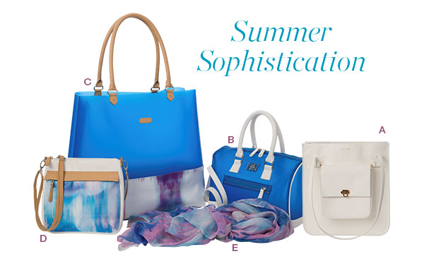 Miche July 2015 Product Releases