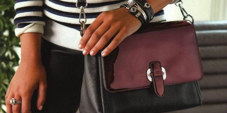 Magnolia and Vine VERSA Interchangeable Handbags | Formerly Miche Handbags